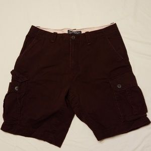 Men's American Eagle Outfitters cargo shorts
